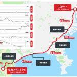 【2020】箱根駅伝が開催されます 1月2日・3日【令和初】