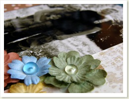 , Pudełko pełne skarbów – wpis do wędrownika Immacoli