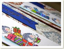 , Wysyp kartek na Boże Narodzenie