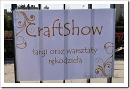 , CraftShow w Krakowie :)