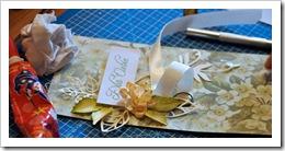 , Warsztaty kartkowe–zestaw podarunkowy