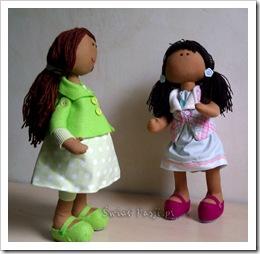 , Caroline i Amber :)
