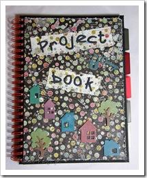 , Księga projektów – tak na przyszłość…