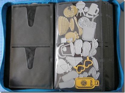 Przechowywanie wykrojników, Przechowywanie – wykrojniki