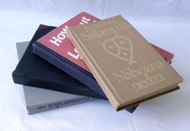 art journaling - książki