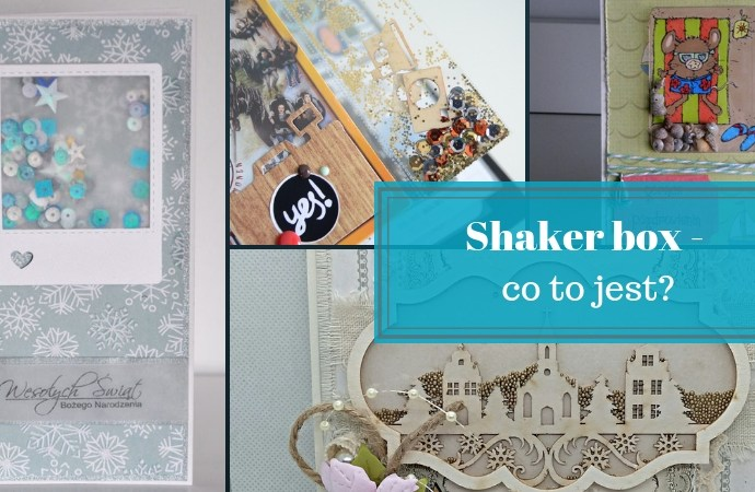 shaker box, Shaker box – co to jest?