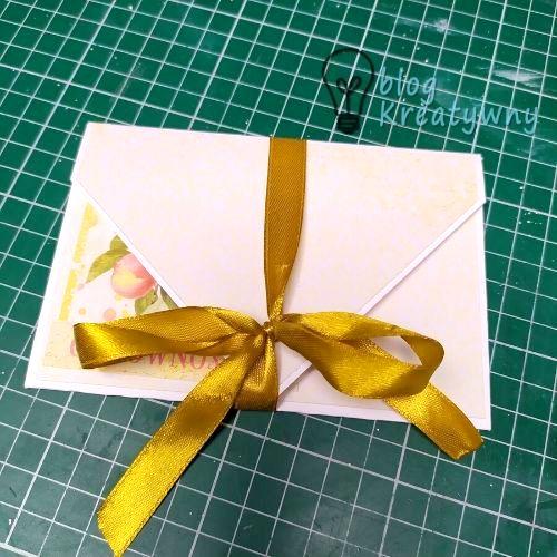 kartka kopertówka