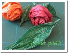 , Róże Twist Art