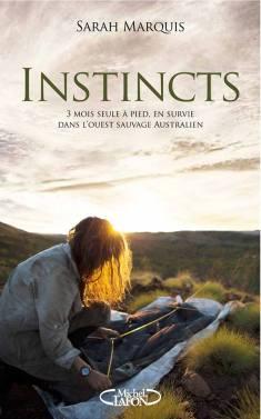 Instincts, de S. Marquis