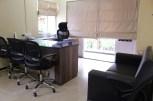 Sunanda Tai's Workplace