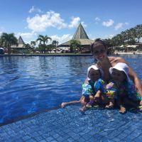Guarajuba com crianças: Vila Galé Mares