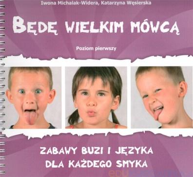 Książka Iwony Michalak-Widery i Katarzyny Węsierskiej