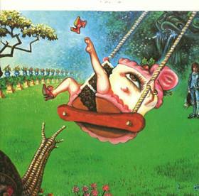 Little Feat - Sailin' Shoes (1972)