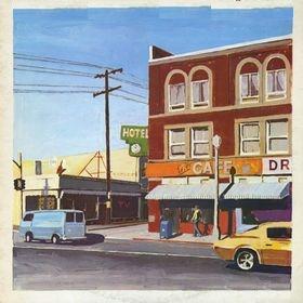 Billy Joel - Streetlife Serenade (1974)