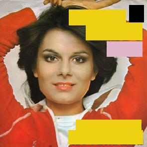 Marianne Rosenberg - Ich bin wie du (1975)
