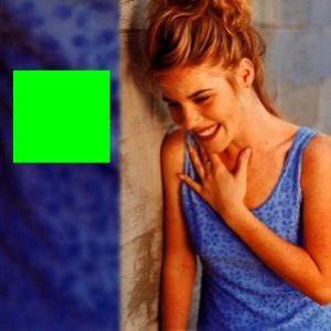 Jennifer Paige - Crush (1998)