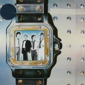 Time Bandits - Time Bandits (1982)