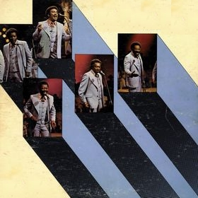 The Spinners - Spinners (1972)