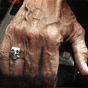 Iggy Pop - Skull Ring (2003)