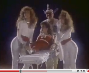 Miami Sound Machine - Dr. Beat (1984)