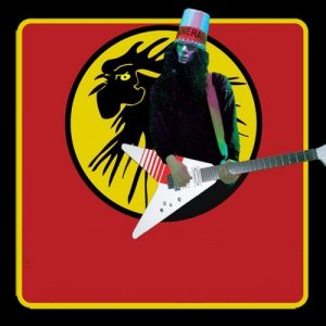 Buckethead & Friends - Enter the Chicken (2005)