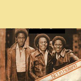 Gibson Brothers - Non-Stop Dance (1977)