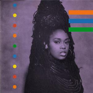 Caron Wheeler - UK Blak (1990)
