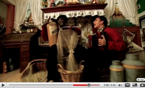 Damaru & Jan Smit - Mi Rowsu (Tuintje in mijn hart) (2009)