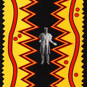 Dr. Alban - Hello Afrika-The Album (1990)