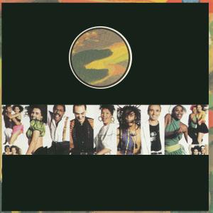 Kaoma - World Beat (1989)