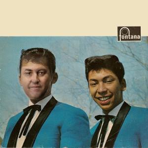The Blue Diamonds - Ramona (1960)