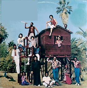 Smokey Robinson - Smokey's Family Robinson (1976)