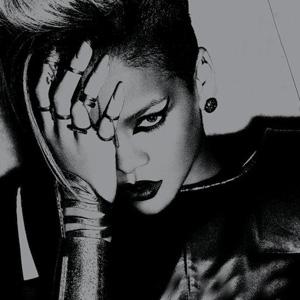 Rihanna - Rated R (2009)
