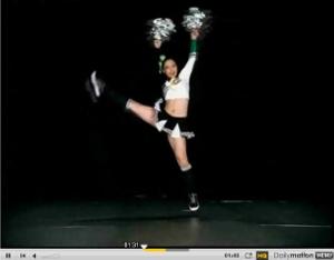 Gwen Stefani - Hollaback Girl (2005)