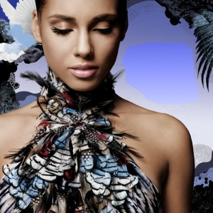 Alicia Keys - The Element of Freedom (2009)