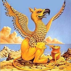 Gryphon - Gryphon (1973)