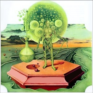 Nektar - A Tab in the Ocean (1972)