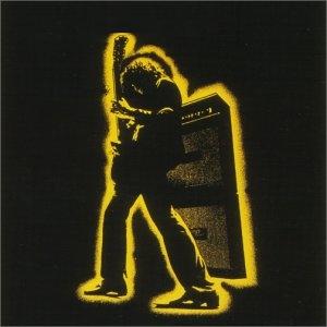 T. Rex - Electric Warrior (1971)
