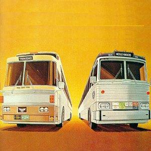 Van Dyke Parks - Discover America (1972)