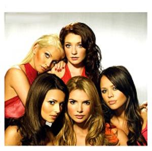Girls Aloud - Chemistry (2005)