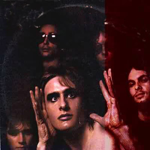 Cockney Rebel - The Psychomodo (1974)