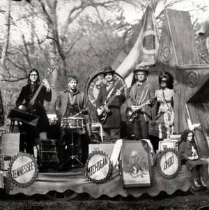The Raconteurs - Consolers of the Lonely (2008)