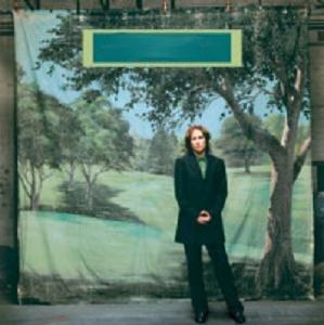 John Waite - Figure in a Landscape (2001)