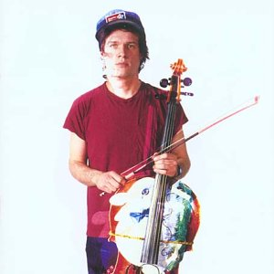 Arthur Russell - Calling out of Context (2004)