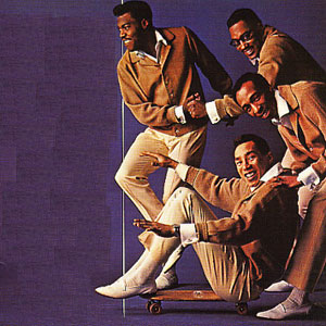 Smokey Robinson & The Miracles - Going to a Go-Go (1965)