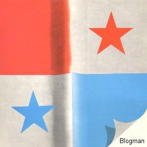 Neerlands Hoop in Bange Dagen - Weerzien in Panama (1973)