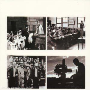 The Godfathers - Birth, School, Work, Death (1988)