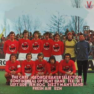 Various Artists - Volendam Hoog! (1972)