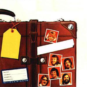 Teach-In - Get on Board (1975)