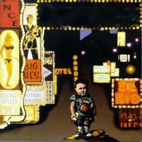 Extreme - II-Pornograffitti (1990)